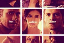 The Vampire Diaries♥♥