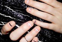 I Love - Nails