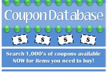 coupons for couponers
