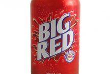 American Soda / We're all about the soda - here's what we have, what we like and what we want!