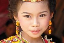 Viselet - indonéz