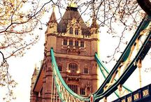 Dreaming of London