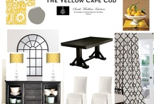 Apartment ideas / by Holly Waddell