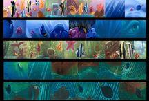 Animazione illustrazioni / illustrazione