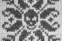 Patterns / by Stephanie Krause