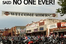 Postcards from Sturgis