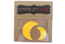 Temporary Tattoos / Temporary Tattoos
