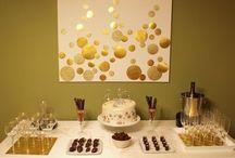 Party Ideas / by Krista Duggan