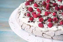 desserty goodness
