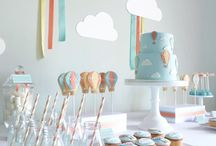 baby shower Amadeo ideas
