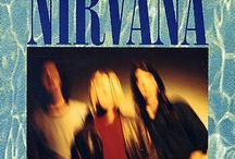 Nirvana. / Punk/Alternative Band.