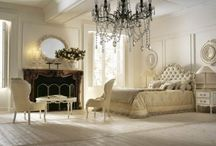Classic style rooms