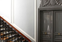 Déco escalier