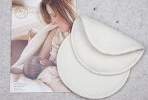 LANACare brastfeeding line / LANACare - for lasting and successfull breastfeeding