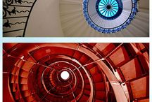 Stairs - Spiral or not