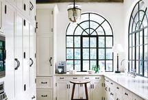 Kitchen / by Hi!