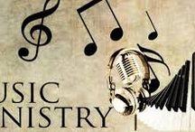 graphics music