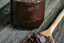 Sauces / by Lisa Frady Cornwell