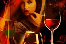 WineArt/WineWoman