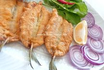 BALIK  (Fish)