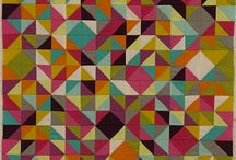 Quilting / by Mary Miller