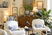 Pretty rooms / by Denise Thomason