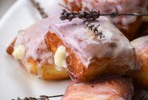 Desserts - Sweets