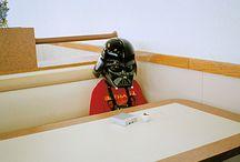 Star Wars / by Giovanni Scalabrin