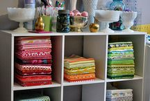 Sewing Room - Ideas