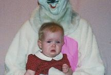 Easter Bunny Pics Run Wild / by Creve Coeur Camera