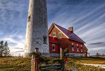 Lighthouse  ΦΑΡΟΙ