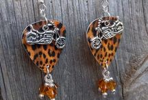 Motorcycle Jewelry and Accessories