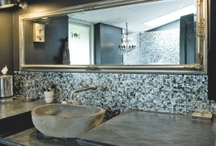 Bathrooms  / by Bri Wagner