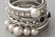 Jewels / by Melanie Treadway