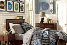 Lennons room