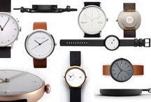 Watches / Wathes