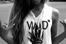 Wild Child❤❤