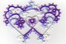 Tatting / by Joanne Blake Schubert