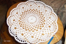 Crochet / by Rita G