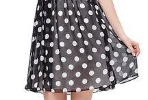 vestido para enbaranzadas
