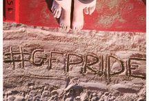 #gfpride Rimini