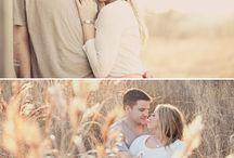 Photos: engagement/couple