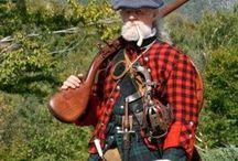 Highlanders / Highlander XVIII century