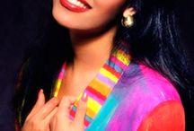 Females singer power / Females singers that I love  / by Brenda Figueroa Hall