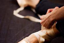 Ballet #pointe #ballarina