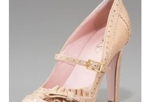 Shoes...of course / by Alea Kelly