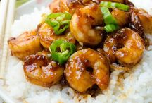 Food - Main Dish - Asian