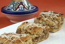 recetas marruecos y arabes