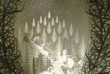 Vitrinismo / Tendencias de decoración conceptual en vitrinas