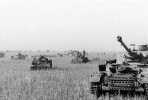 Waffen-SS Prochorovka